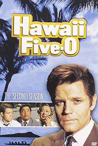 Hawaii Five-O - The Second Season