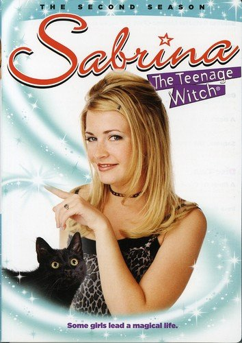 Sabrina the Teenage Witch - The Second Season