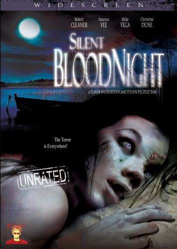 Silent Blood Night