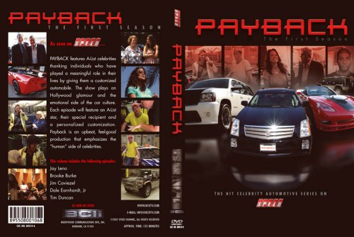 Payback: The First Season