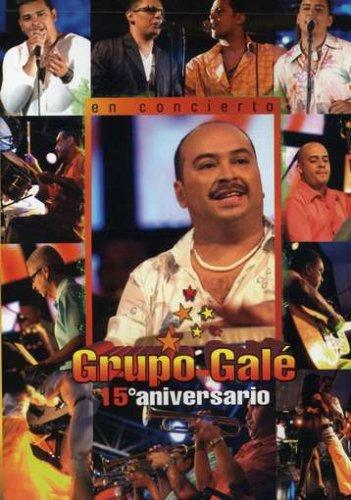 Grupo Gale: 15 Aniversario
