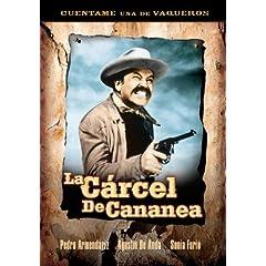 La Carcel de Cananea
