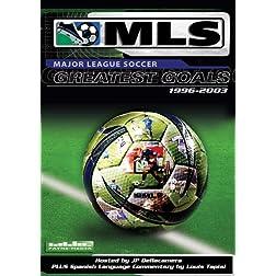 MLS: Greatest Goals - 1996-2003