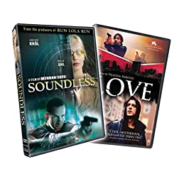 Love/Soundless