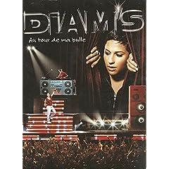Diams: Live DVD 2007