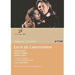 Lucie De Lammermoor (Lyon 2002)