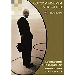 Addressing the Issues of Innovation, Vol 1
