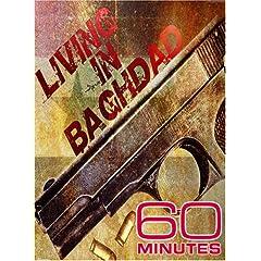 60 Minutes - Living in Baghdad (April 22, 2007)
