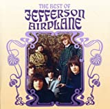album art to The Best of Jefferson Airplane