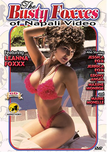 The Busty Foxxes of Napali Video