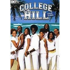 College Hill - Virgin Islands