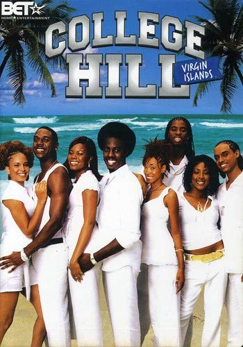 College Hill - Virgin Islands