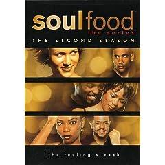 Soul Food - The Second Season