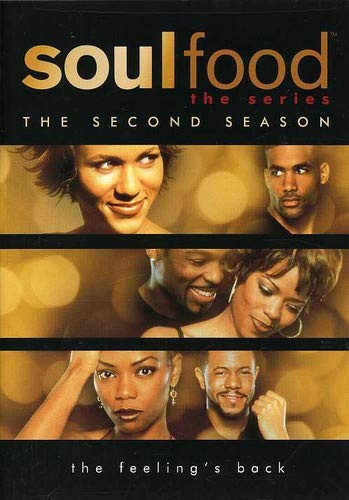 Soul Food - The Second Season