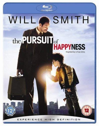 Pursuit of Happyness [Blu-ray]