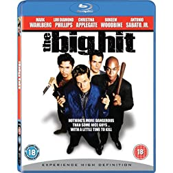 Big Hit [Blu-ray]