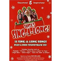 Santa's Sing-A-Long (2pc) (Bonc)
