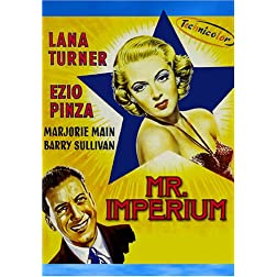 Mr. Imperium