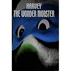 Harvey The Wonder Monster