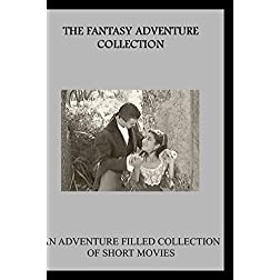 The Fantasy Adventure Collection