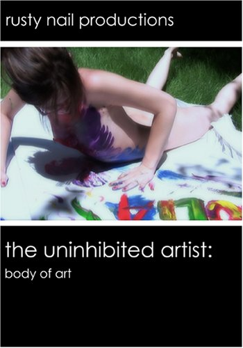 The Uninhibited Artist: Body of Art