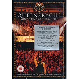 Queensr�che: Mindcrime at the Moore