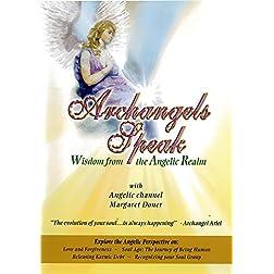 Archangels Speak