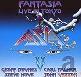 album art to Fantasia: Live in Tokyo (disc 1)