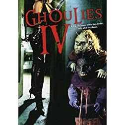 Ghoulies IV