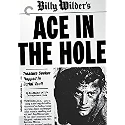 Ace in the Hole - Criterion Collection