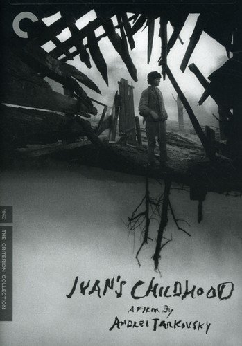 Ivan's Childhood: Criterion Collection
