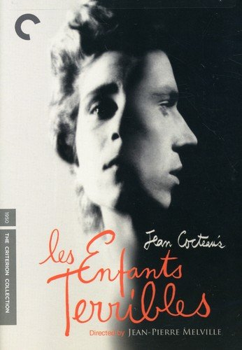 Les Enfants Terribles: Criterion Collection