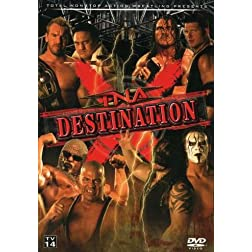 TNA Wrestling: Destination X 2007