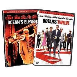 Ocean's Twelve & Ocean's Eleven