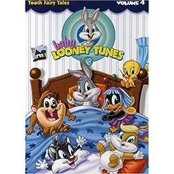 Baby Looney Tunes, Vol. 1-4