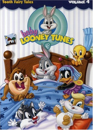 Baby Looney Tunes, Vol. 1-4