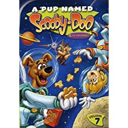 A Pup Named Scooby Doo, Vol. 7