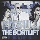 album art by Pitbull