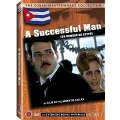 A Successful Man (Un Hombre De Exito)