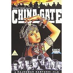 Chinagate