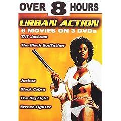 Urban Action Collection