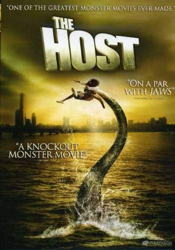 The Host (Standard Edition)