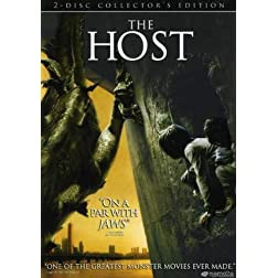 The Host (2-Disc Collector's Edition)