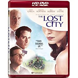 Lost City (Ws Sub)