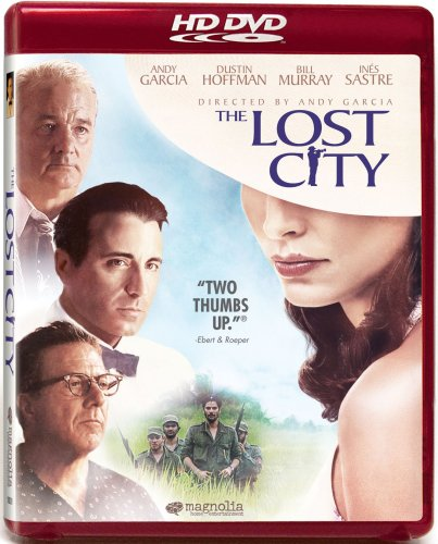 Lost City [HD DVD]