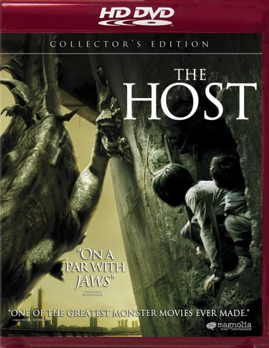 The Host [HD DVD]