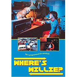 Where's Willie?