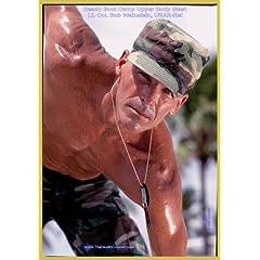 Colonel Bob' s Beach Boot Camp Upper Body Blast