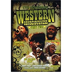 Western Consciousness: 17th Anniversary, Pt. 2