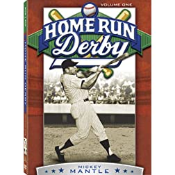 Home Run Derby - Volume 1